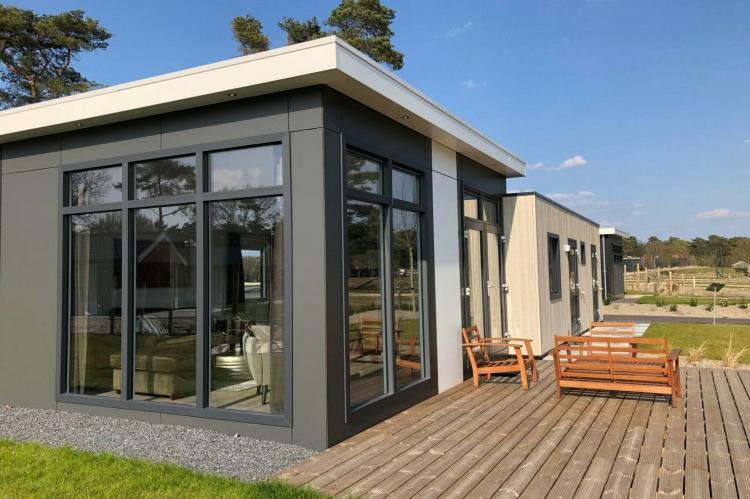 VakantiehuisBelgië - Antwerpen: Resort Zilverstrand 2  [1]