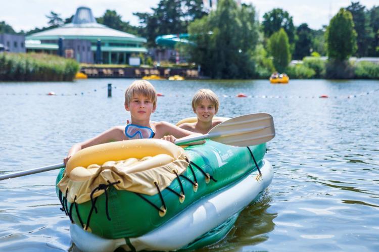 VakantiehuisBelgië - Antwerpen: Resort Zilverstrand 2  [9]