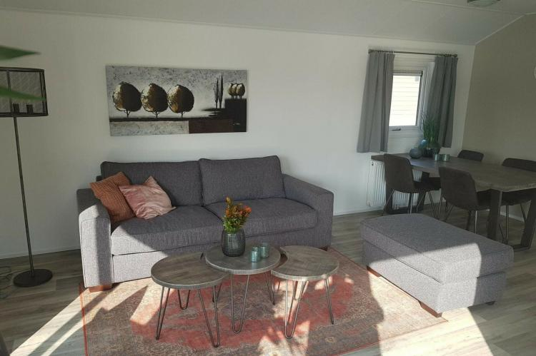 Resort Zilverstrand 1