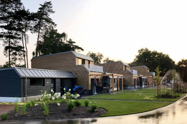 Resort Zilverstrand 4