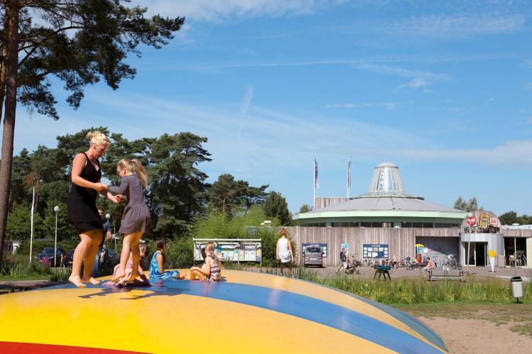 Holiday homeBelgium - Antwerp: Resort Zilverstrand 7  [16]