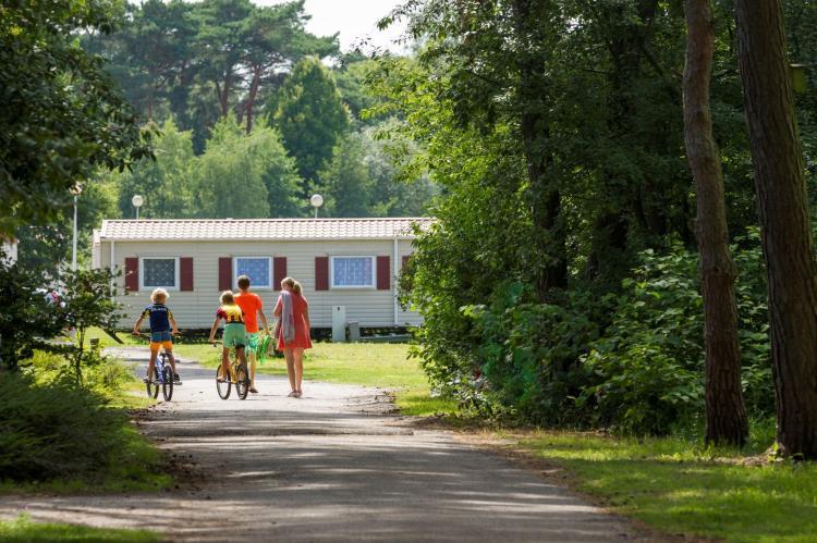 Holiday homeBelgium - Antwerp: Resort Zilverstrand 7  [18]