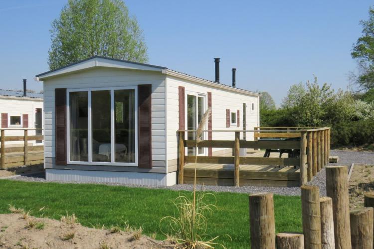Holiday homeBelgium - Antwerp: Resort Zilverstrand 7  [1]