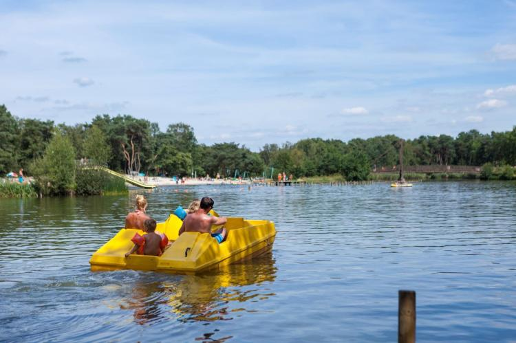 Holiday homeBelgium - Antwerp: Resort Zilverstrand 7  [11]