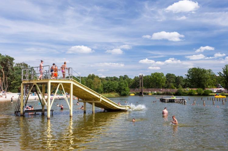 Holiday homeBelgium - Antwerp: Resort Zilverstrand 7  [10]