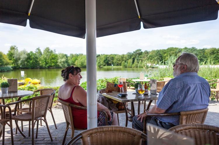 Holiday homeBelgium - Antwerp: Resort Zilverstrand 7  [21]