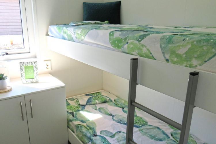 Resort Zilverstrand 9