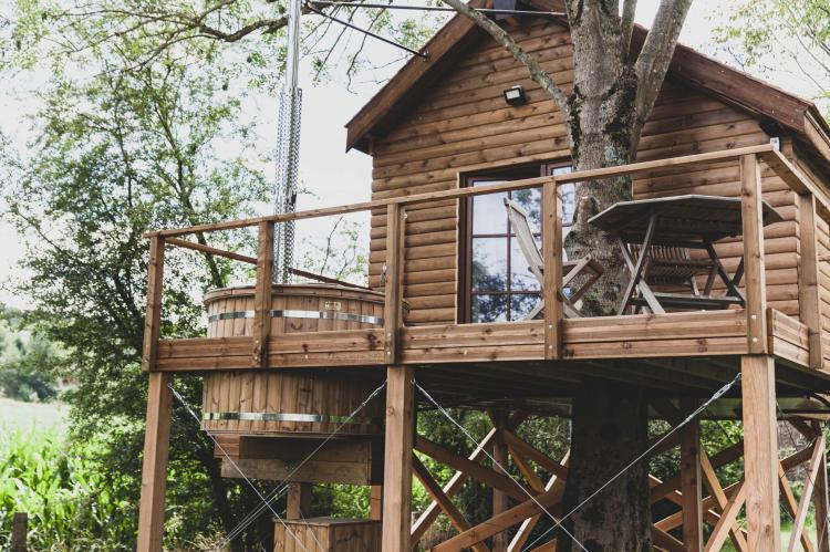Holiday homeBelgium - : Bird Nest  [25]