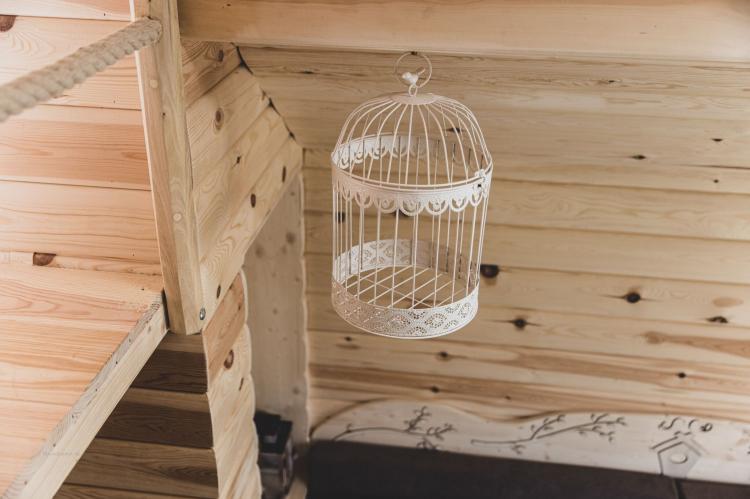 Holiday homeBelgium - : Bird Nest  [40]
