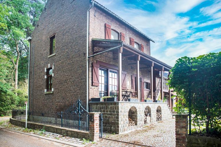 Villa Amalou