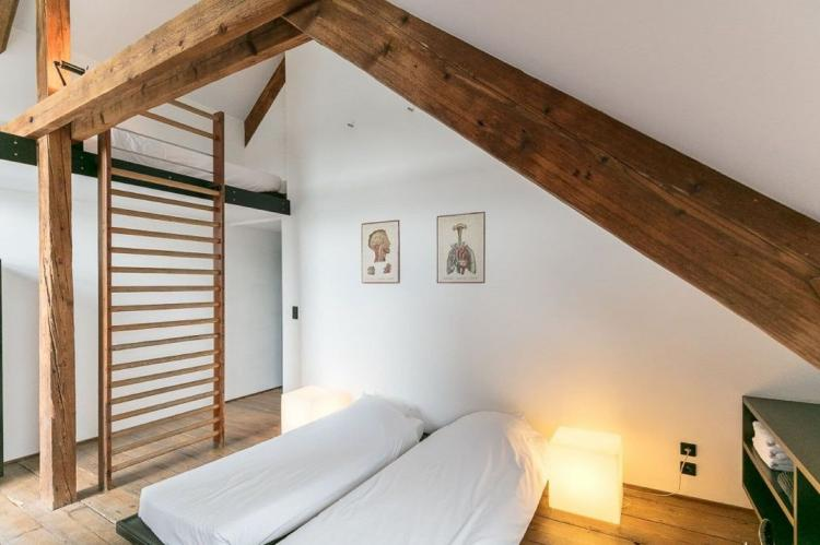 Holiday homeBelgium - Namur: La Classe  [27]