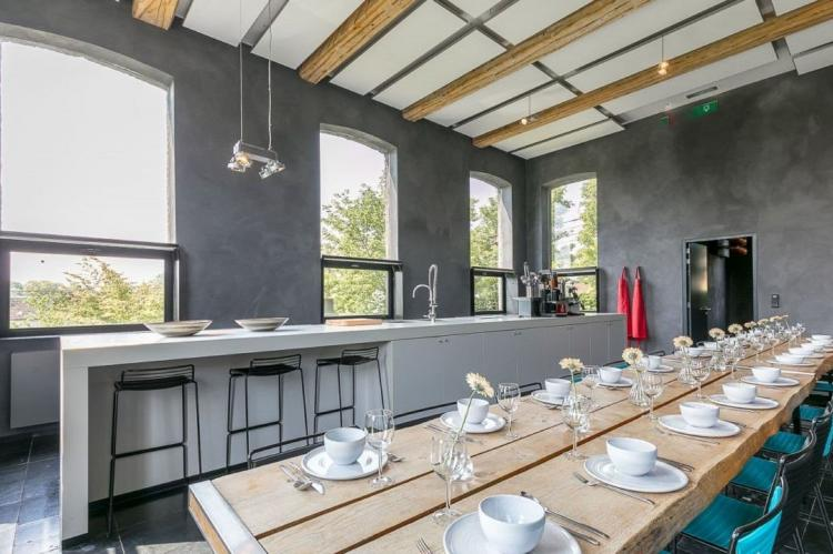 Holiday homeBelgium - Namur: La Classe  [6]