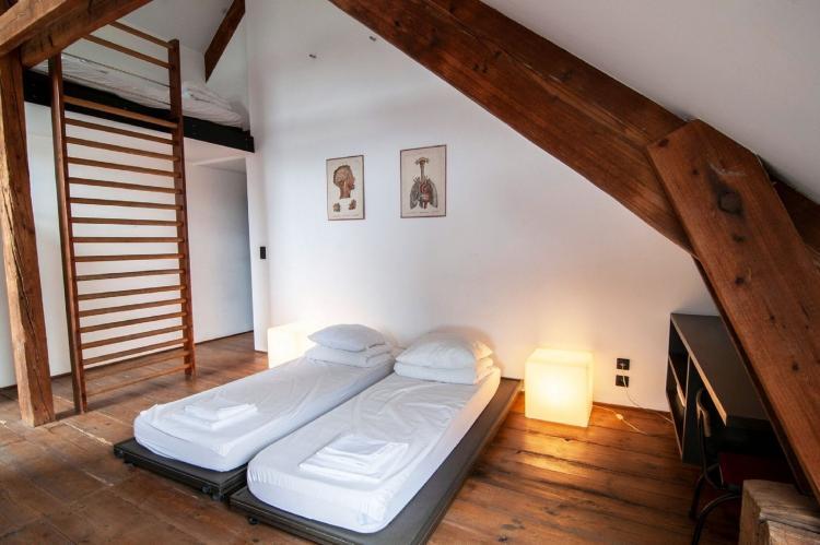 Holiday homeBelgium - Namur: La Classe  [34]
