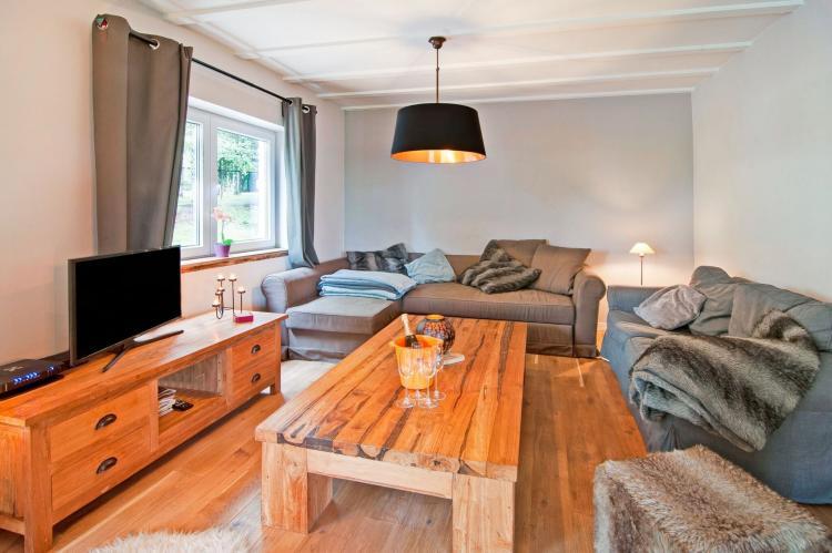 Superbe maison de vacances pour 10 personnes Xhoff