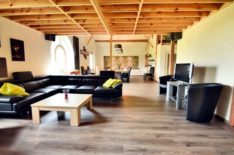 Holiday homeBelgium - Luxembourg: VillaRoche Maison 8p  [2]