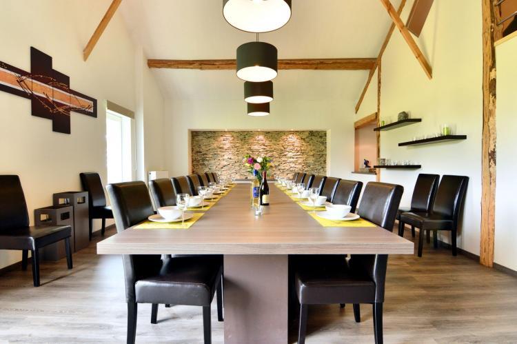 Holiday homeBelgium - Luxembourg: VillaRoche Maison 8p  [3]