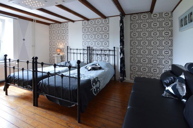 Holiday homeBelgium - Luxembourg: VillaRoche Maison 8p  [14]