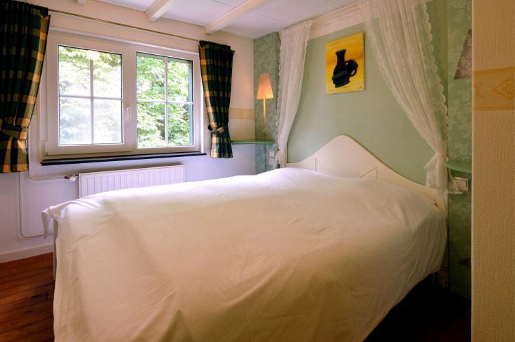 Holiday homeBelgium - Luxembourg: VillaRoche Maison 8p  [12]