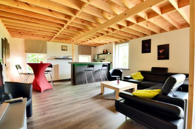 Holiday homeBelgium - Luxembourg: VillaRoche Maison 8p  [6]