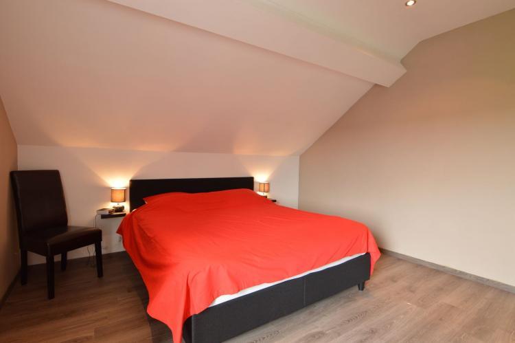 Holiday homeBelgium - Luxembourg: VillaRoche Maison 8p  [13]