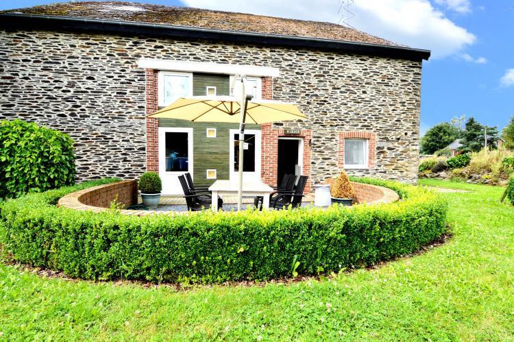 Holiday homeBelgium - Luxembourg: VillaRoche Maison 8p  [18]