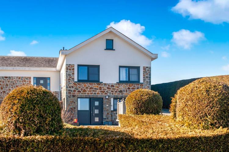 Très belle habitation à Lierneux pour 5 adultes