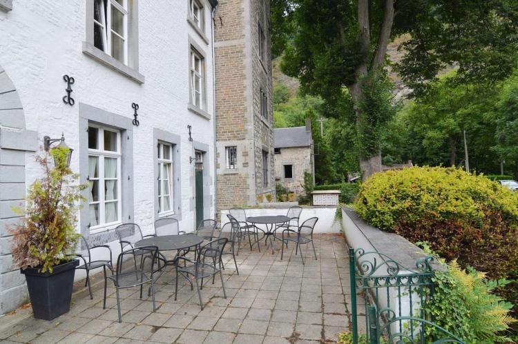 Gecombineerde appartement Domaine Chateau Dieupart