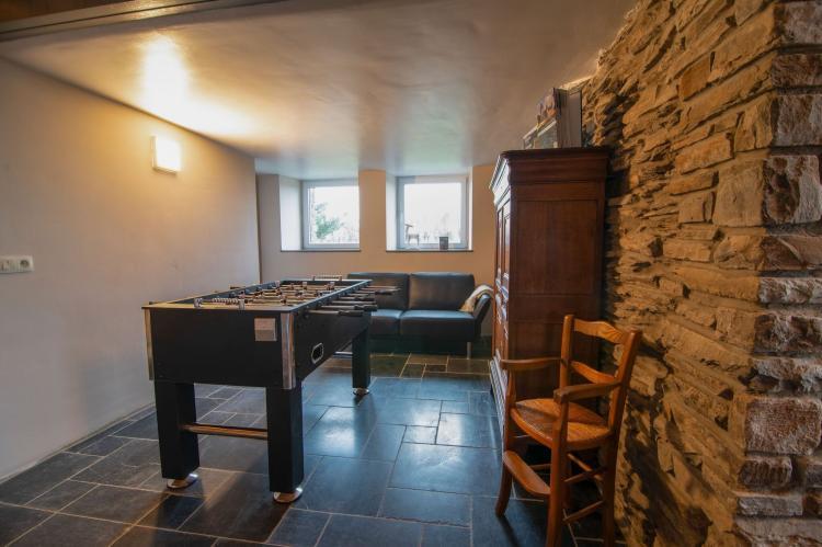 VakantiehuisBelgië - Ardennen, Luxemburg: Les Trois Chênes  [42]