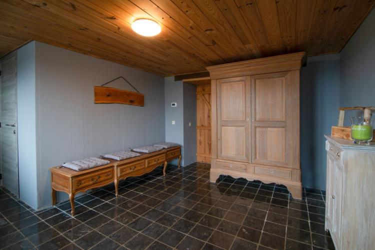 VakantiehuisBelgië - Ardennen, Luxemburg: Les Trois Chênes  [12]