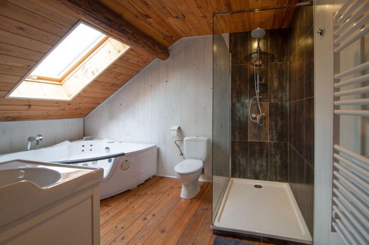VakantiehuisBelgië - Ardennen, Luxemburg: Les Trois Chênes  [32]