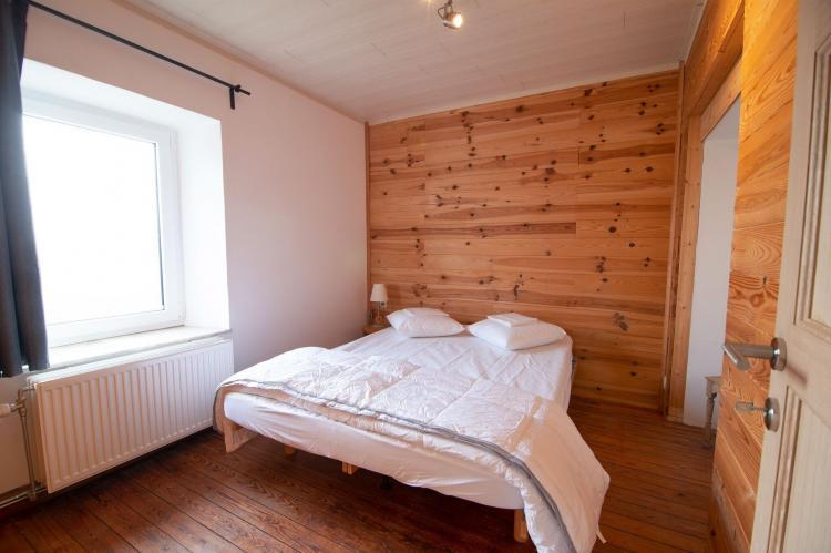 VakantiehuisBelgië - Ardennen, Luxemburg: Les Trois Chênes  [4]