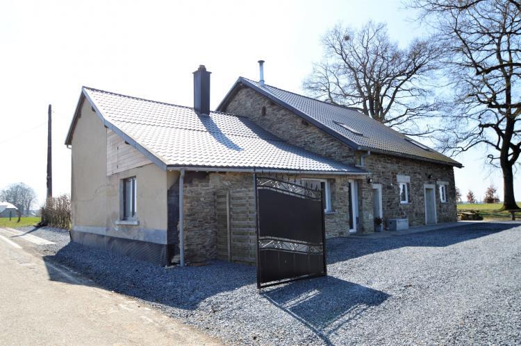 VakantiehuisBelgië - Ardennen, Luxemburg: Les Trois Chênes  [1]
