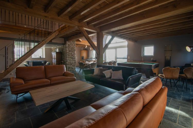 VakantiehuisBelgië - Ardennen, Luxemburg: Les Trois Chênes  [13]