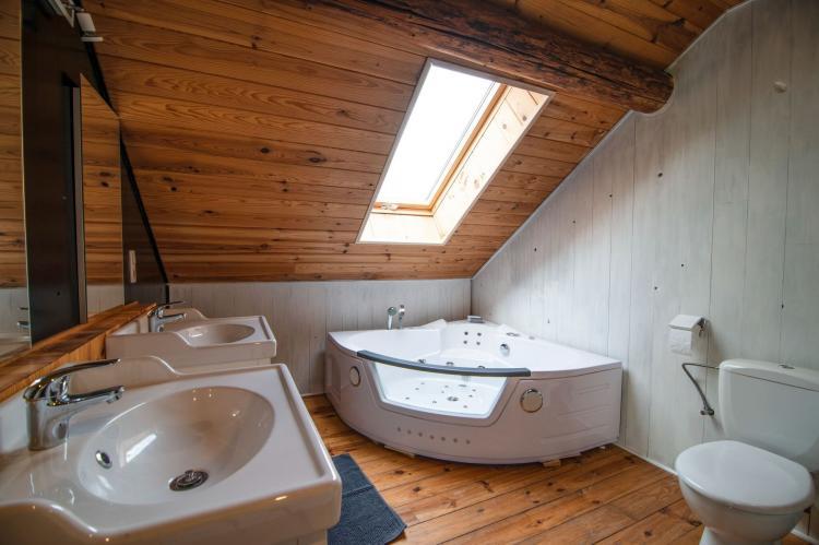 VakantiehuisBelgië - Ardennen, Luxemburg: Les Trois Chênes  [33]