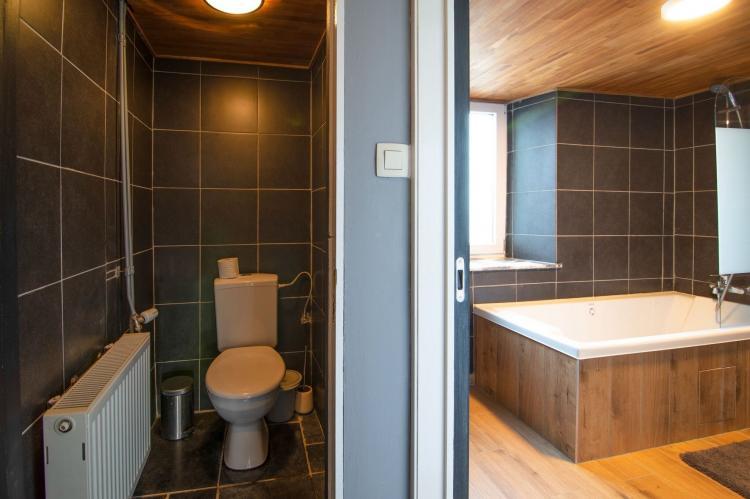 VakantiehuisBelgië - Ardennen, Luxemburg: Les Trois Chênes  [30]
