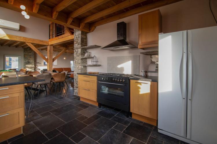 VakantiehuisBelgië - Ardennen, Luxemburg: Les Trois Chênes  [5]