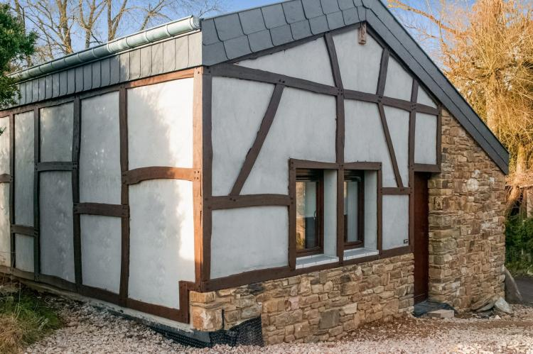Superbe maison de vacances à Vieslam pour 6 adulte