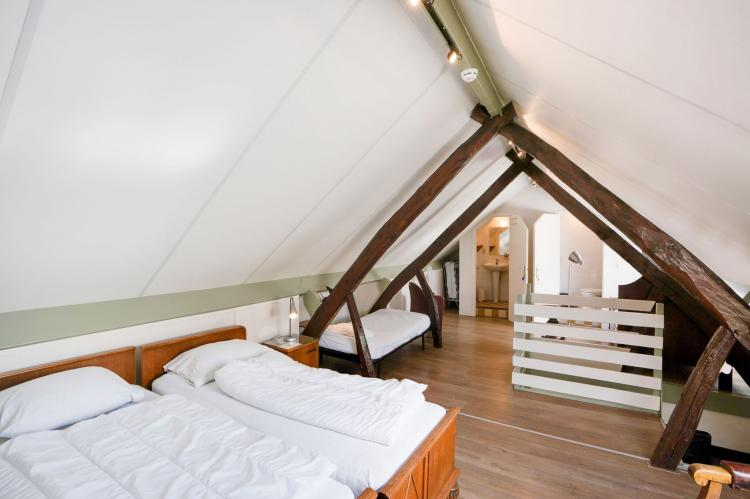 VakantiehuisBelgië - Limburg: Buitenhuis De Graef  [19]