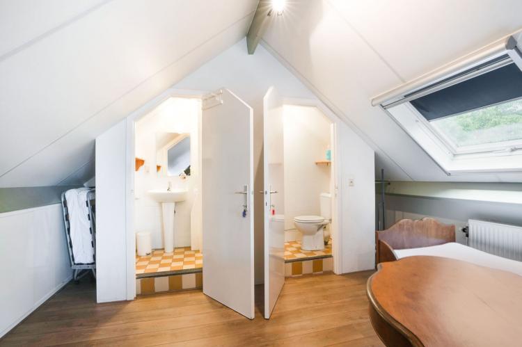 VakantiehuisBelgië - Limburg: Buitenhuis De Graef  [34]