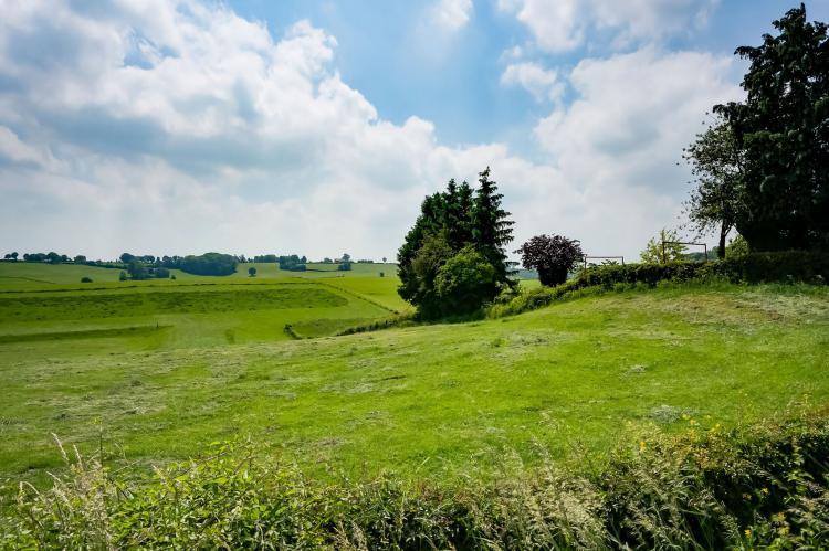 VakantiehuisBelgië - Limburg: Buitenhuis De Graef  [37]