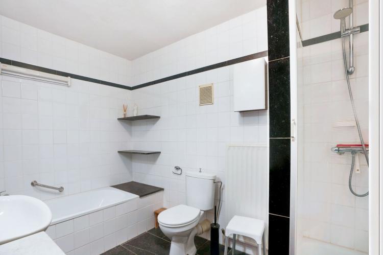 VakantiehuisBelgië - Limburg: Buitenhuis De Graef  [24]