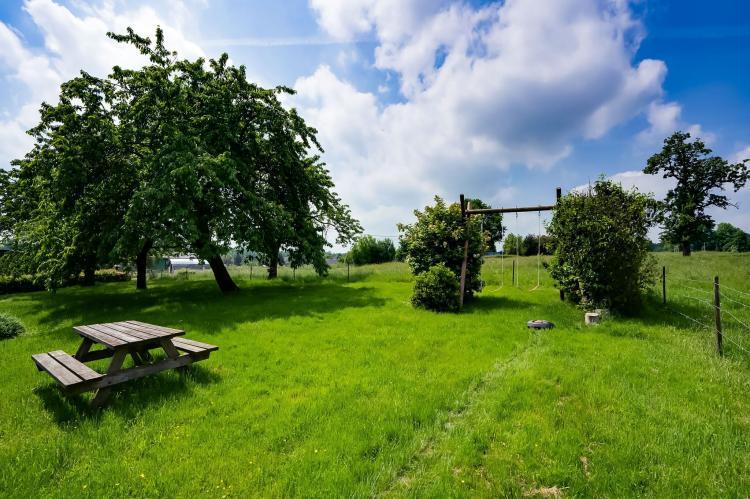 VakantiehuisBelgië - Limburg: Buitenhuis De Graef  [30]
