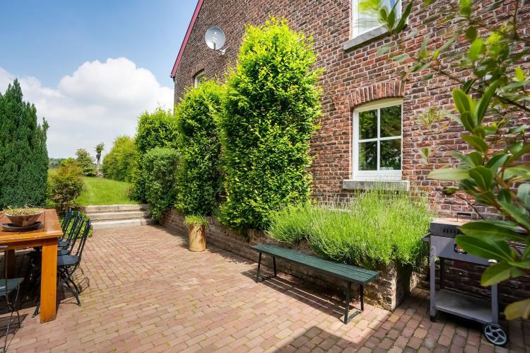 VakantiehuisBelgië - Limburg: Buitenhuis De Graef  [28]