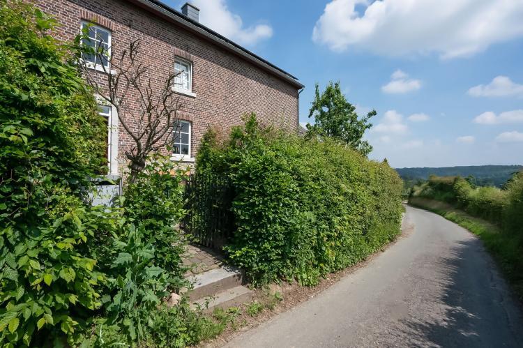 VakantiehuisBelgië - Limburg: Buitenhuis De Graef  [31]