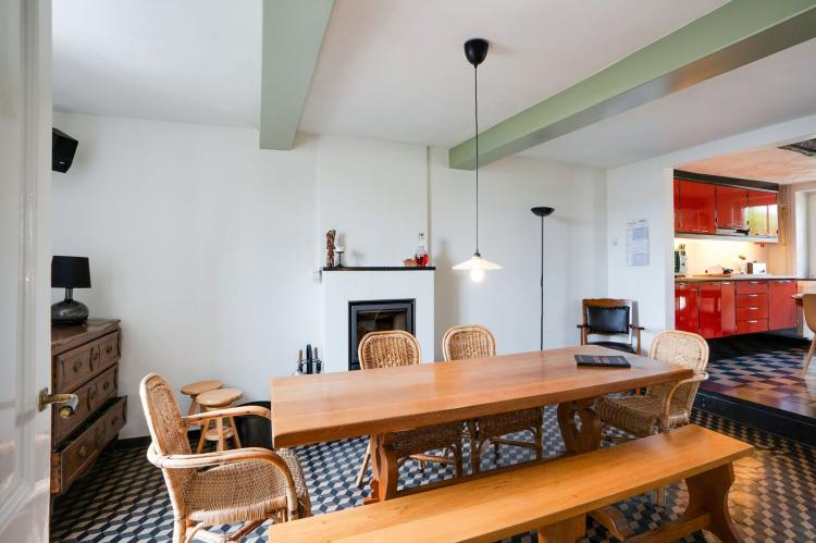 VakantiehuisBelgië - Limburg: Buitenhuis De Graef  [10]