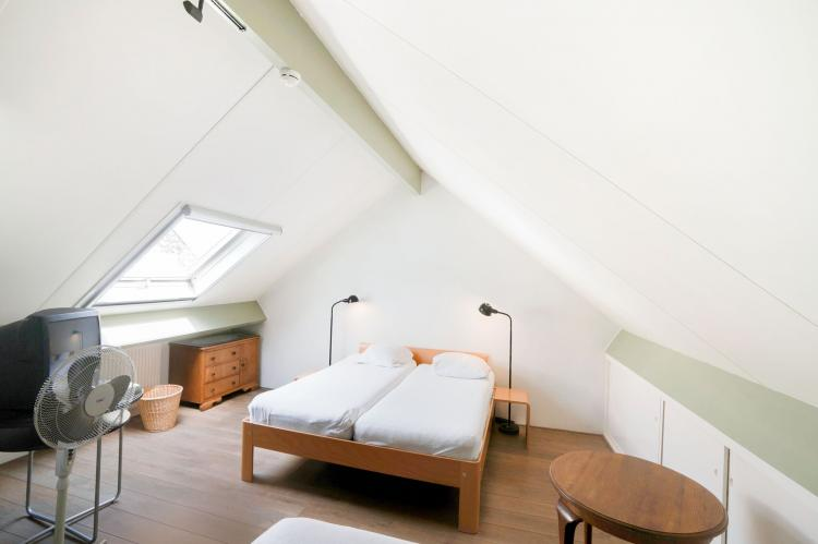 VakantiehuisBelgië - Limburg: Buitenhuis De Graef  [20]