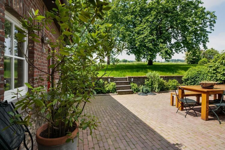 VakantiehuisBelgië - Limburg: Buitenhuis De Graef  [26]