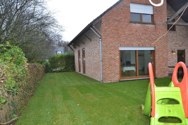 Holiday homeBelgium - East Flanders: Vakantiewoning Palingsgat  [21]