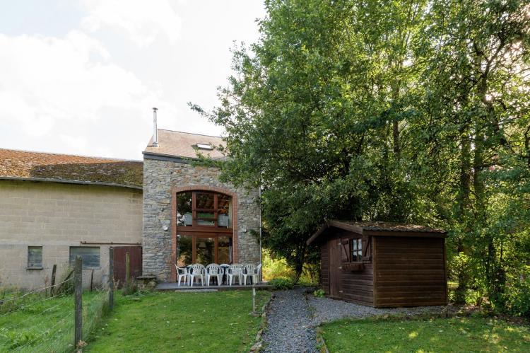 VakantiehuisBelgië - Ardennen, Luxemburg: Les Cawettes  [2]