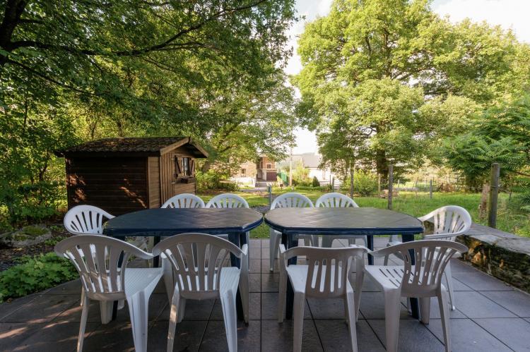 VakantiehuisBelgië - Ardennen, Luxemburg: Les Cawettes  [3]